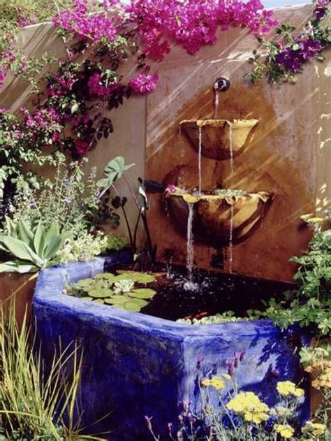 Mexican Garden Decor 25 Best Ideas About Mexican Garden On Pinterest Mexican Colors Mexican Decorations And