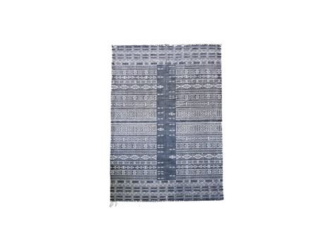 house doctor rug house doctor rug cotton white grey 160x230 living and co