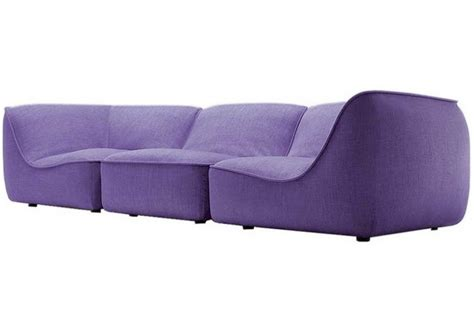 sofa so so lenti 3 seater sofa milia shop