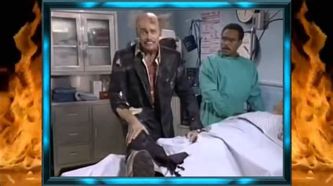 in living color marshall bill in living color quot marshall bill quot at the hospital