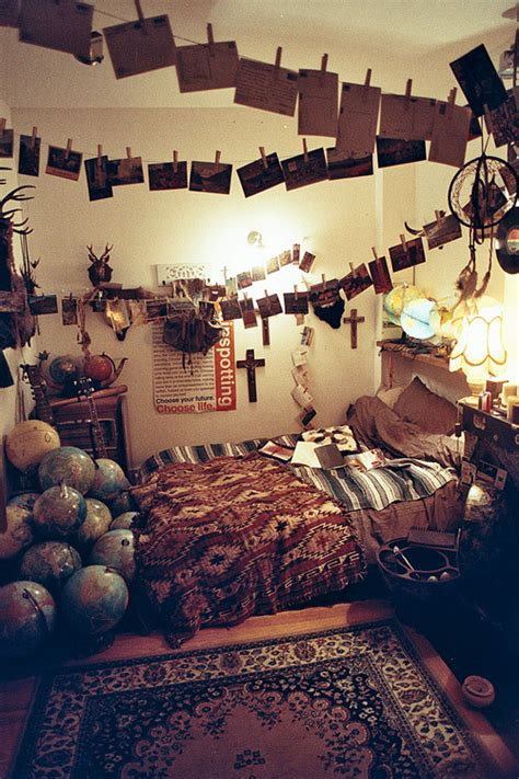 indie bedroom ideas hipster bedroom decor tumblr
