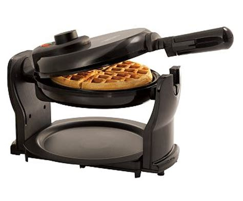 kitchen rotating belgian waffle maker only 15