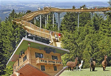 haus auf dem kopf bayerischer wald ihr urlaub im naturpark bayerischer wald