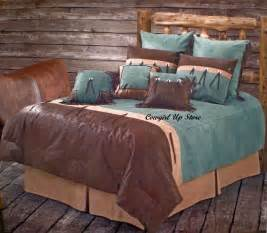 Cowboy Bedding Sets Western San Juan Cowboy Comforter Bedding Set