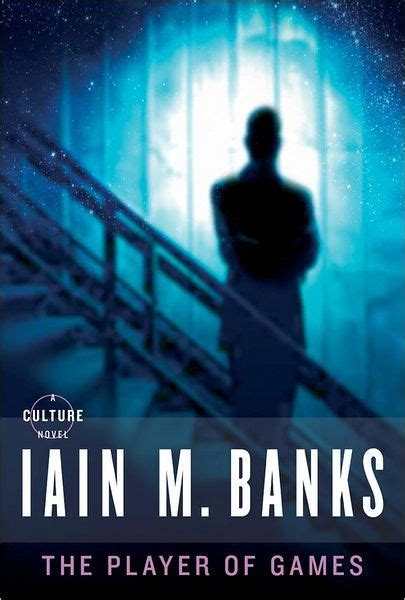 Barnes And Noble Coloring The Player Of Games Culture Series 2 By Iain M Banks