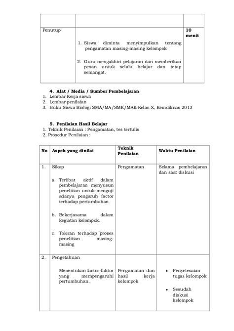 format laporan biologi contoh laporan biologi kelas x contoh l
