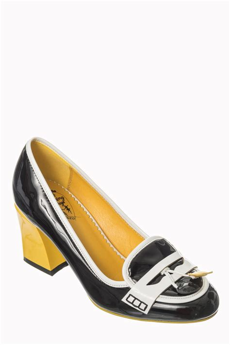 lust for shoes days by banned shoes check out our big range