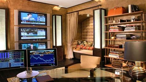 high tech home office look plushemisphere 10 modern home offices that look out of this world