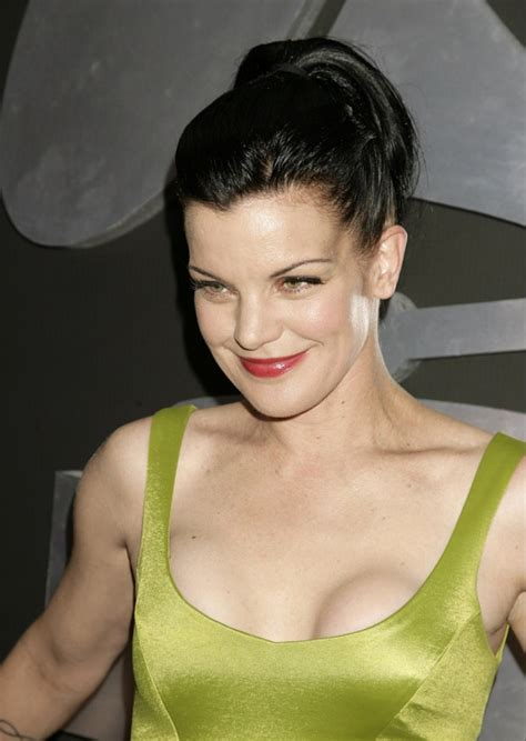 pauley perrette fiance photo picture image and wallpaper