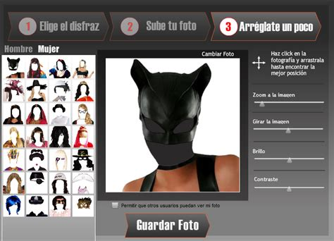 como decorar las fotos en facebook como decorar fotos en facebook con disfraces electrocutado
