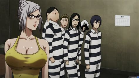 wallpaper anime prison school prison school anime maiuri net