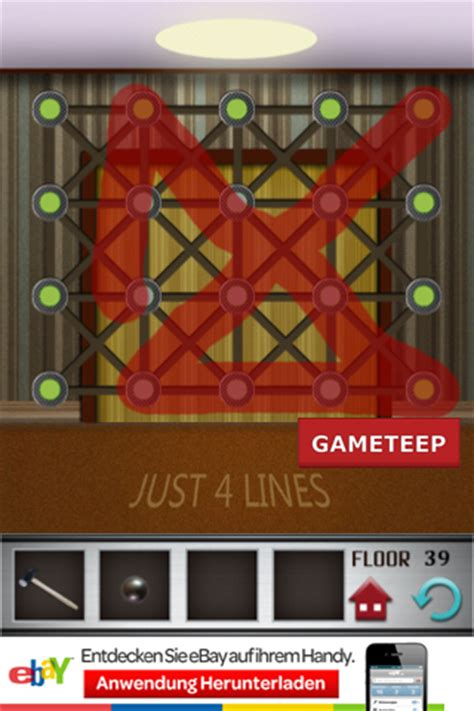 100 Floors Level 39 Gameteep