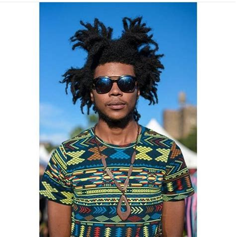 freeform locs in 2015 photo by whosthefreshest nyc afropunk 2015 men s