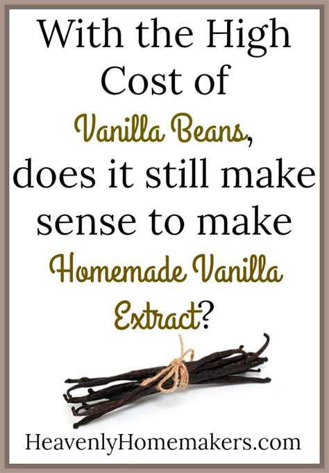 The Cost Of Beans by Heavenly Homemakers Encouraging In Homemaking
