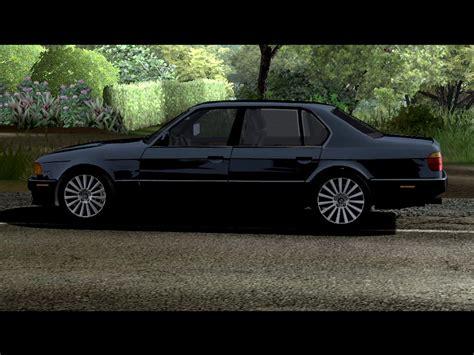 how to learn about cars 1994 bmw 7 series interior lighting tdu quot bmw 735 il e32 quot файлы патч демо demo моды дополнение русификатор скачать бесплатно