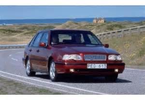volvo hatchback 1998 volvo 440 hatchback