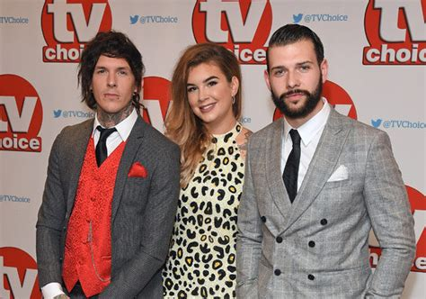 tattoo fixers ruined my life tattoo fixers viewers spot major mistake in inking daily