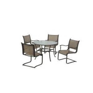 cheap martha stewart welland patio dining table chairs