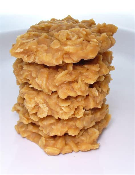 leenee s sweetest delights peanut butter no bake cookies