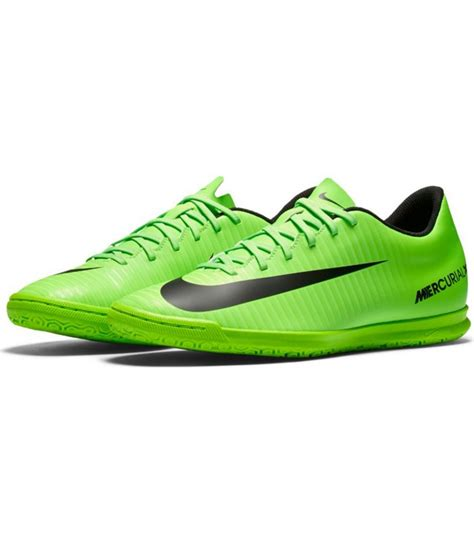 imagenes de zapatillas nike verdes zapatillas futbol sala nike mercurialx vortex ic junior
