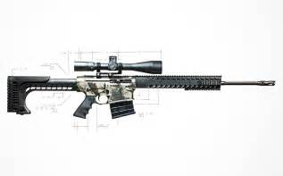 Guns is giving away a nemo omen 300 winchester magnum ar rifle