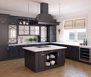 Basics Of Kitchen Design Lovetoknow Basics Of Kitchen Design