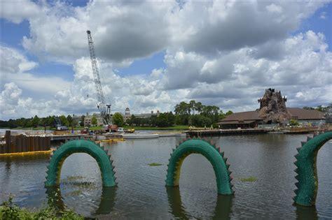 boat launch disney springs downtown disney disney springs update