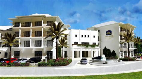best hotels antigua best western is expanding to antigua
