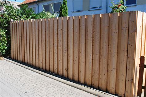 Schutzhülle Gartenmöbel Nach Maß by Neueste Zaunelemente Holz Guenstig Design Ideen Terrasse