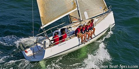 J/111 (J/Boats) sailboat specifications and details on ... J 111