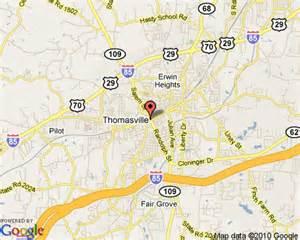 Comfort Inn Raleigh Thomasville North Carolina