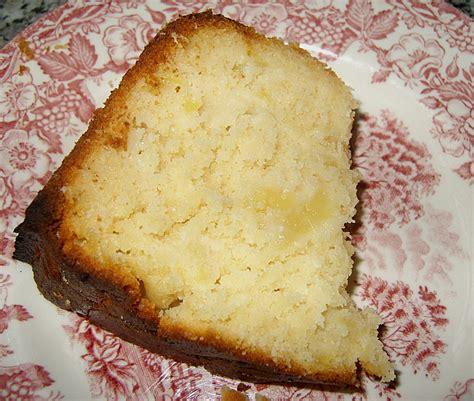 Ananas Marzipan Kuchen Rezept Mit Bild