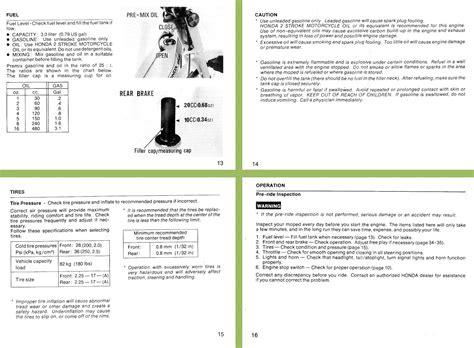 interactive honda ct90 wiring diagrams wiring diagram