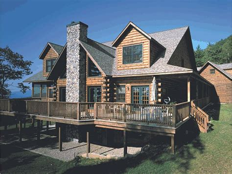 Rustic Pole Barn Designs 30x40 Joy Studio Design Gallery Mountain Log House Plans