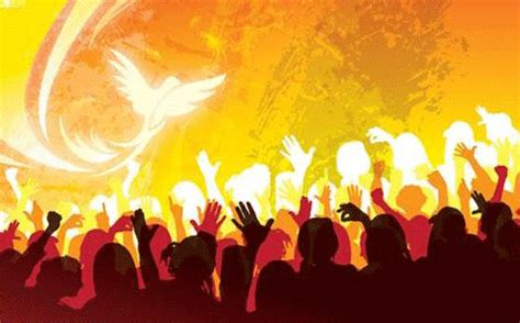 pentecost and the power of the age to come | eagle
