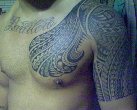 free polynesian tattoo designs hawaiian tribal tattoos