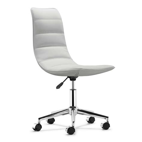 white office desk chairs white desk chair office furniture