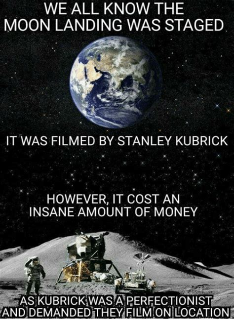 Moon Meme - 25 best memes about moon landing moon landing memes