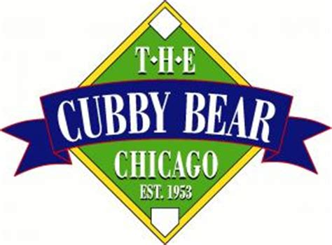 cubby bear wrigleyville event space here's chicago