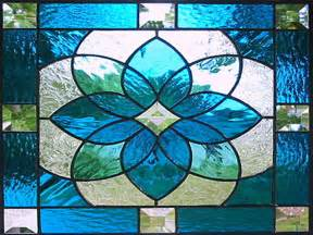 stained glass designs art deco stained glass ideas