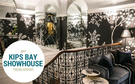 kips bay show house 2017 2017 kips bay show house trend report interiors by donna hoffman