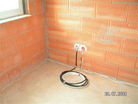 kabel unter putz verlegen nach din 18015 installationszonen baublog alexey