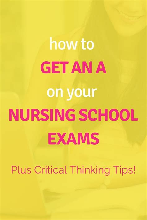 Nursing School Test by Best 25 Nursing Schools Ideas On Nursing