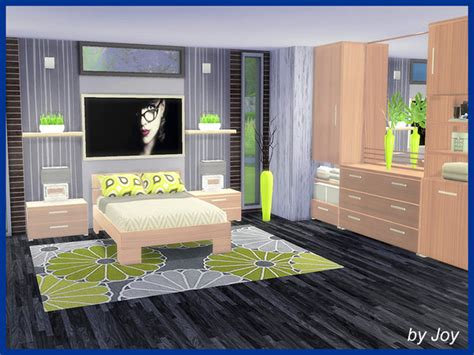 Lima Bedroom Furniture Lima Bedroom By At Tsr 187 Sims 4 Updates