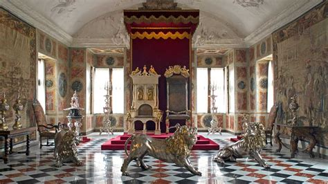 Luxury Interior Homes by Rosenborg Slot Visitcopenhagen