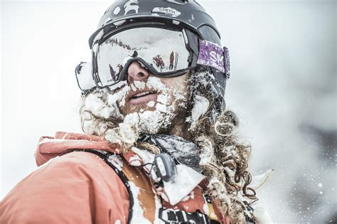best snow goggles the best ski and snow goggles you can buy digital trends