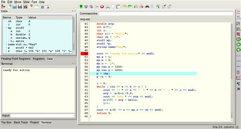qt programming jobs easy beginner s environment in qt sourceforge net