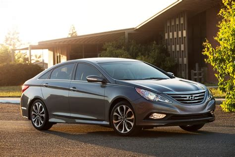 2014 honda sonata 2014 hyundai sonata gets facelift steering modes updated
