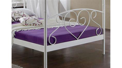 metallbett 1 20 bestseller shop f 252 r m 246 bel und einrichtungen - Bett Liegefläche 120x200