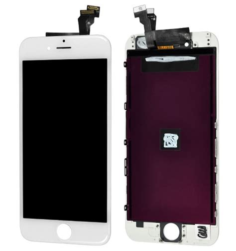 Lcd Screen Iphone 6 iphone 6 front screen assembly